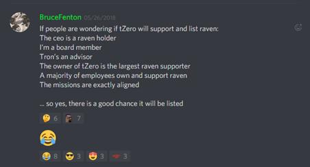 Ravencoin:资产的轨道