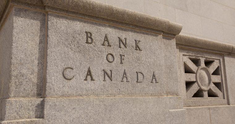 加拿大银行数字货币