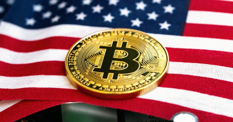 美国政府维持比特币的利益
