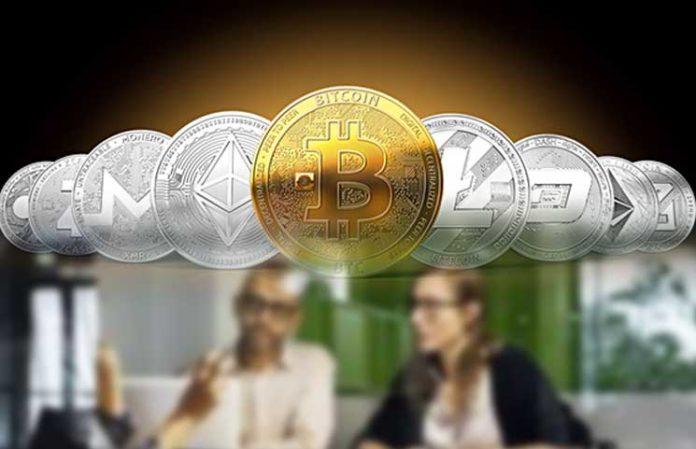 为什么 - 是 - 数字 - 货币 - 和加密资产的 - 下一页 - 范式移换金钱
