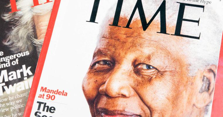 时代杂志将区块链启动纳入'50家天才公司'名单