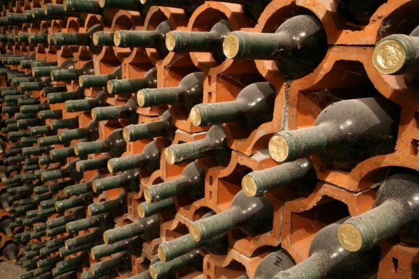 Overstock的Medici Ventures支持用区块链处理假酒