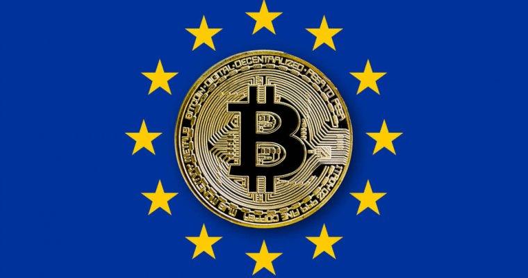 欧盟区块链
