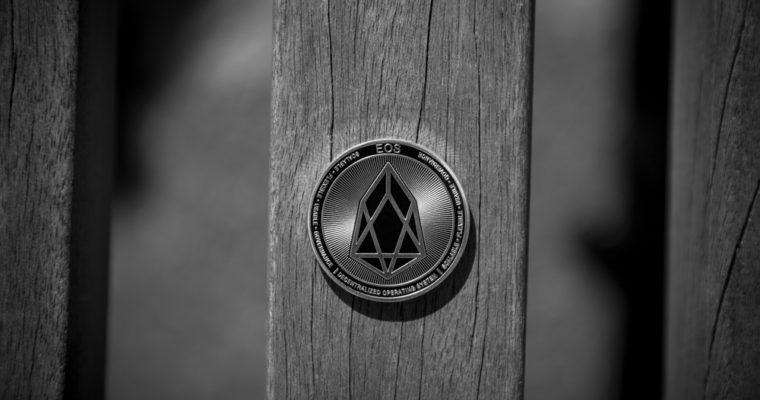 eos区块链加密加密货币