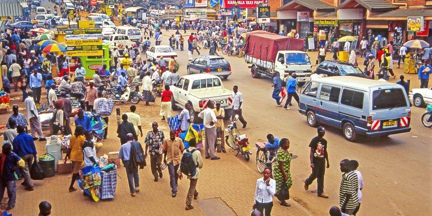 Binance在乌干达的第一周就签下了40,000名加密交易员