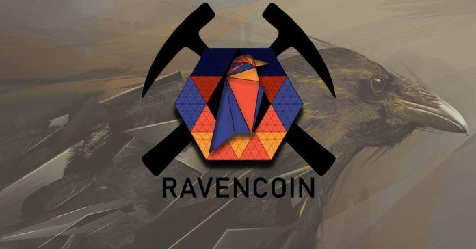 Ravencoin Rvn 1