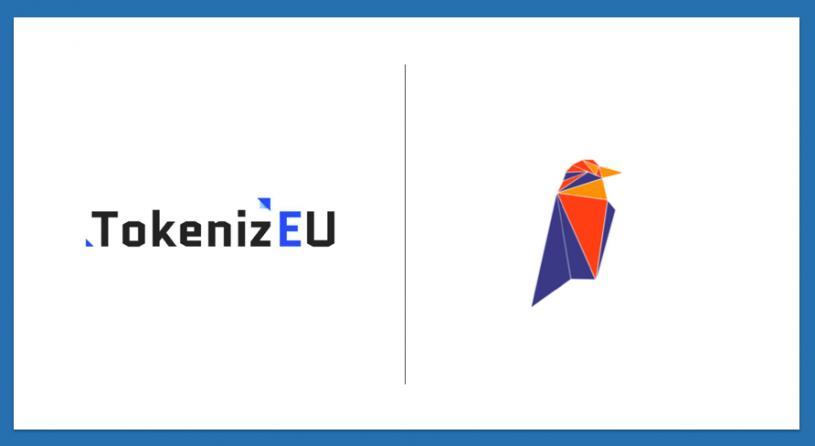 TokenizEU选择Ravencoin而不是以太坊作为安全令牌发行
