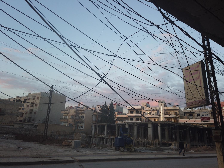 沙,死和加密货币:分散叙利亚的生活