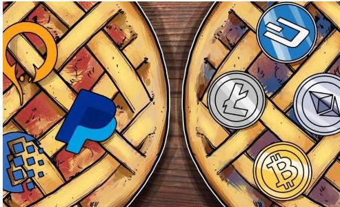 电子货币是什么,与加密货币有何区别