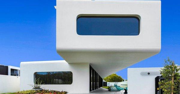 世界首次拍卖会为比特币,BNB提供澳大利亚豪华住宅