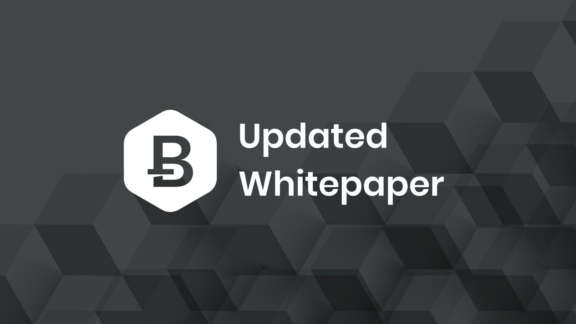 XRC白皮书的更新版本刚刚发布, 随时阅读和分享