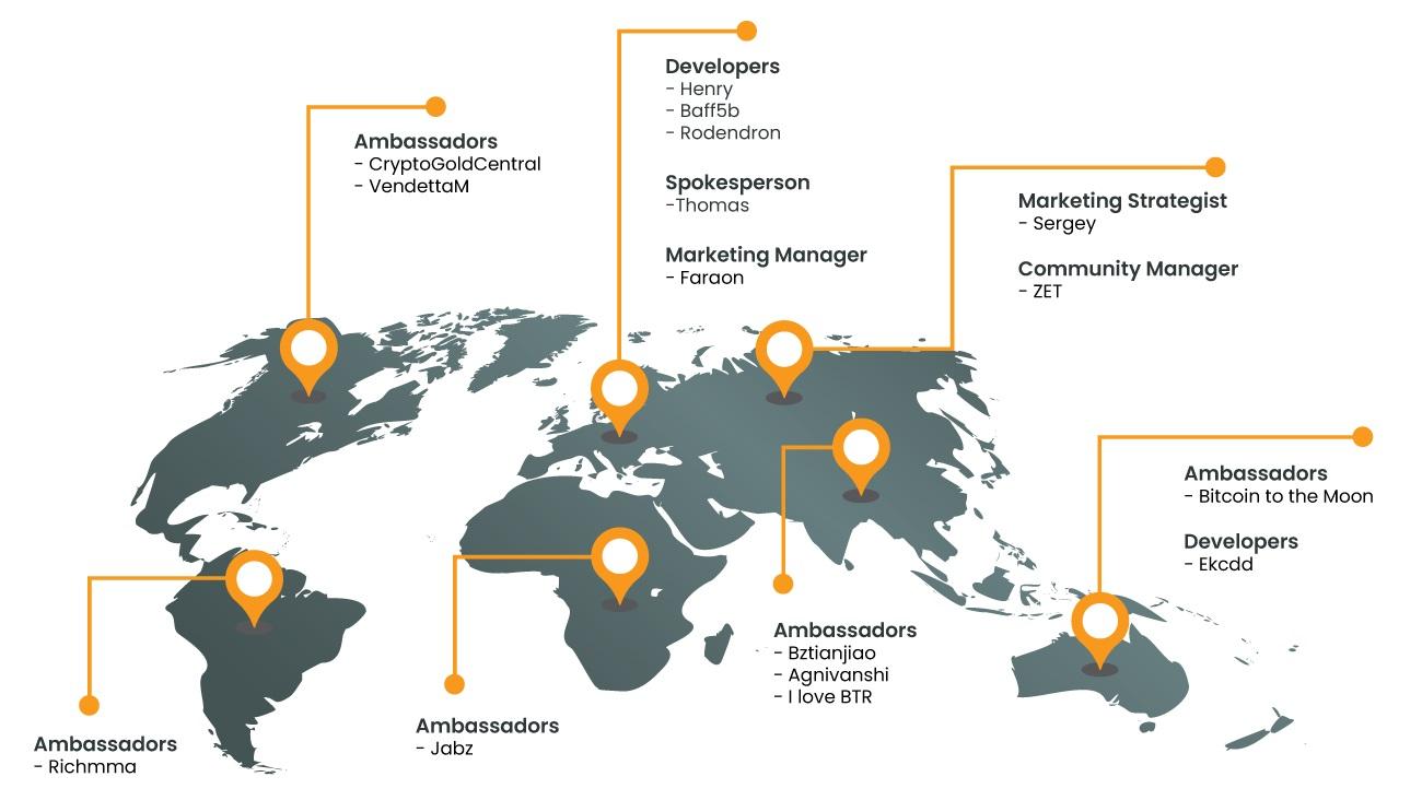 比特币铑大使计划的更新
