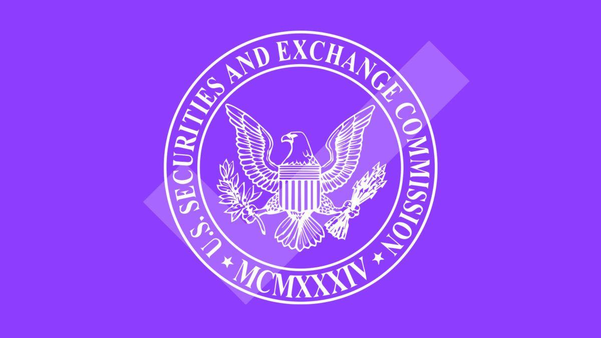 美国证券交易委员会主席克莱顿说,所有股票都可能被代币化
