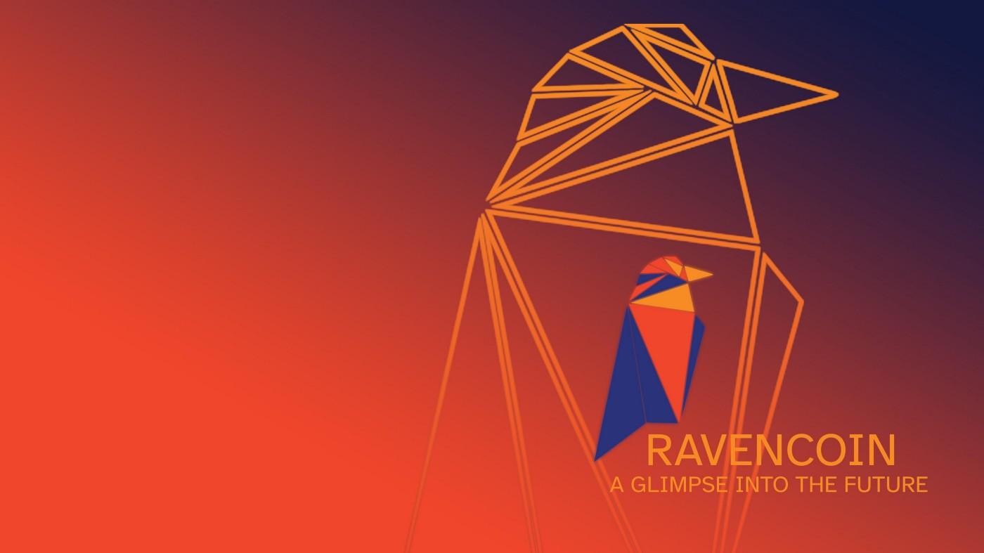 Ravencoin — Wen Coinbase?