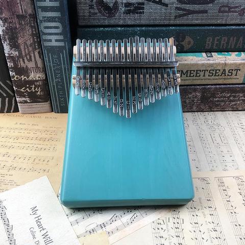 卡林巴 |  拇指钢琴 |  手指钢琴