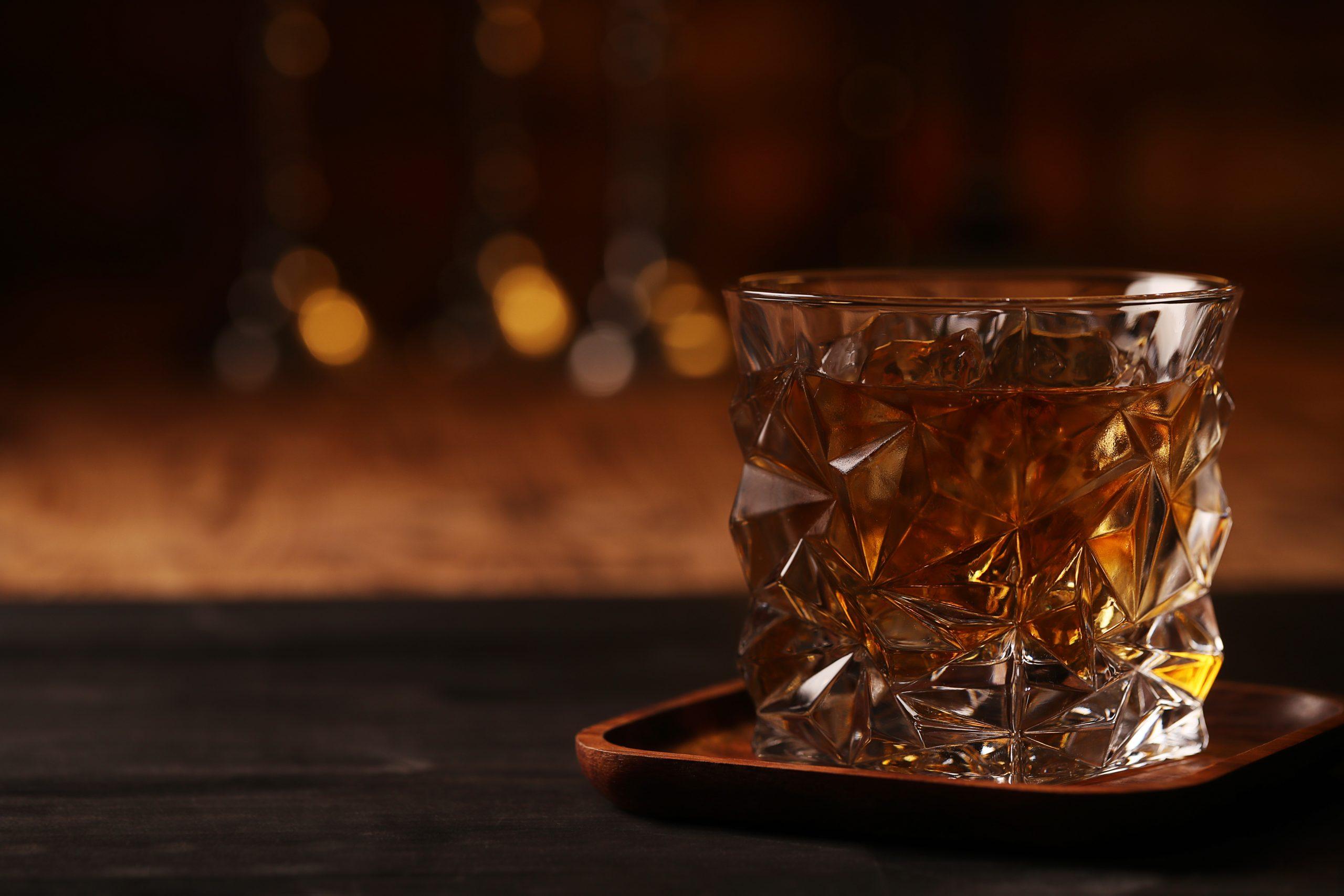 苏格兰朗姆酒 |  渡鸦币